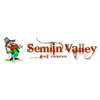 Semlin Valley Golf Club Logo