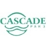 Cascade Par 3 Golf Club Logo