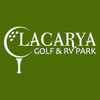 Lacarya Golf Course Logo