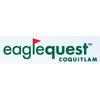 Eaglequest Golf Club Logo