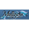 Mulligans Golf Club Logo
