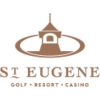 St. Eugene Mission Golf Resort Logo