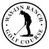 Way-Lyn Ranch Golf Course Logo