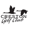 Creston Golf Club Logo