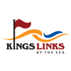 King Links Golf Course Logo