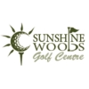 Sunshine Woods Golf Club Logo