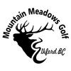 Mountain Meadows Golf Club Logo