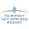 Fairmont Hot Springs Resort - Creekside Logo