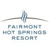 Fairmont Hot Springs Resort - Creekside Logo