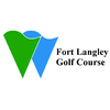 Fort Langley Golf Course Logo