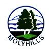 Molyhills Golf Club Logo
