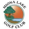 Miona Lake Golf Club - Semi-Private Logo