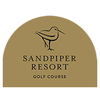 Sandpiper Golf Club Logo