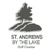 St. Andrews By-The-Lake Golf Club Logo