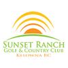 Sunset Ranch Golf Club Logo