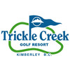 Trickle Creek Golf Course Logo