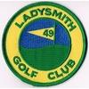 Ladysmith Golf Club Logo