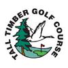 Tall Timber Golf Course Logo