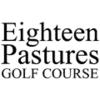 Eighteen Pastures Golf Club Logo