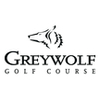 Greywolf Golf Course Logo