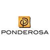 Ponderosa Golf Club Logo