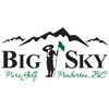 Big Sky Golf and Country Club Logo