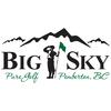 Big Sky Golf and Country Club Logo