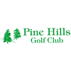 Pine Hills Golf and Country Club Logo