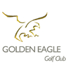 Golden Eagle Golf Club - South Logo