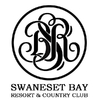 Swan-e-set Bay Resort Country Club - Links Logo