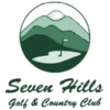 Seven Hills Golf and Country Club Logo
