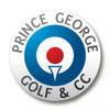 Prince George Golf Club Logo