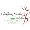 Blackburn Meadows Golf Logo