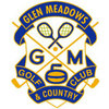 Glen Meadows Golf and Country Club Logo
