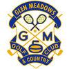 Glen Meadows Golf and Country Club Logo