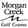Morgan Creek Golf Course Logo