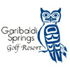 Garibaldi Springs Golf Club Logo