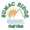 Sumac Ridge Golf Club Logo