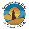Summerland Golf Club Logo