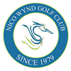 Nico Wynd Golf Club Logo