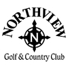 Northview Golf and Country Club - Ridge Logo