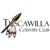 Tuscawilla Golf Course Logo