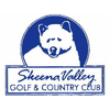 Skeena Valley Golf and Country Club Logo