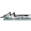 Melsview Links Golf Club Logo