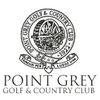 Point Grey Golf and Country Club Logo