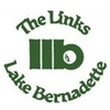 Links of Lake Bernadette - Semi-Private Logo