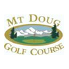 Mount Douglas Golf Course Logo