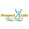 Prospect Lake Golf Course Logo