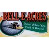 Bell-E-Acres Golf Club Logo