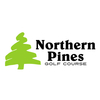 Northern Pines Golf Club Logo